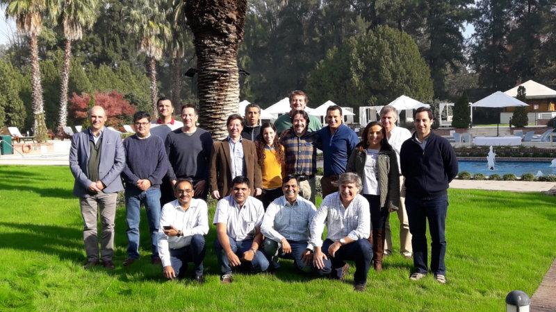 UPL organizó la II Convención de Herbicidas para América Latina
