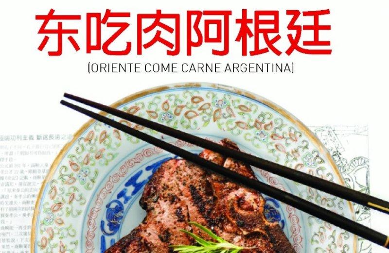 Oriente come carne argentina – Por: Luis Fontoira