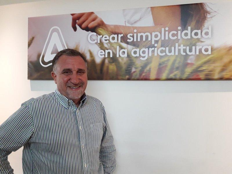 Marcelo Valentin es el nuevo CEO de Adama