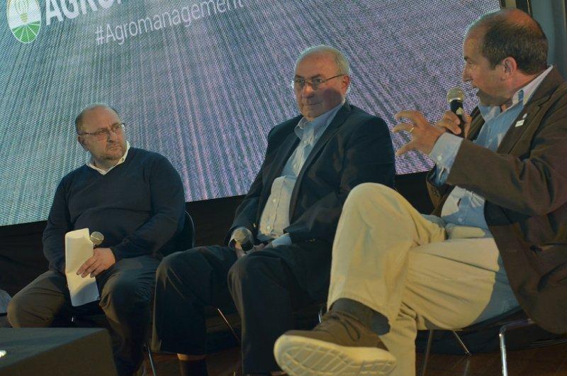 Cinco ideas que dejó Agromanagement -Barrero & Larroudé