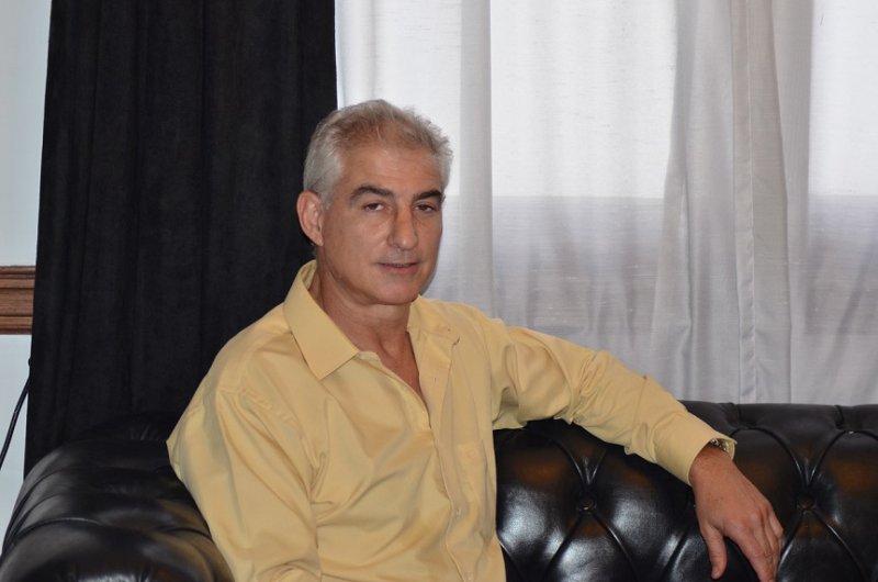 """Roberto Guercetti, fundador de CONECAR S.A: """"Ya es tiempo de crecer"""""""