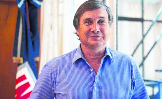 """Juan Balbín, presidente del INTA: """"El INTA ha preservado su identidad"""""""