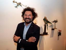 """Fernando Entin, conductor de """"Locos x el campo"""""""