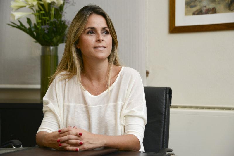 """Marisa Bircher: """"Las oportunidades en el mundo son inmensas y permanentes"""""""