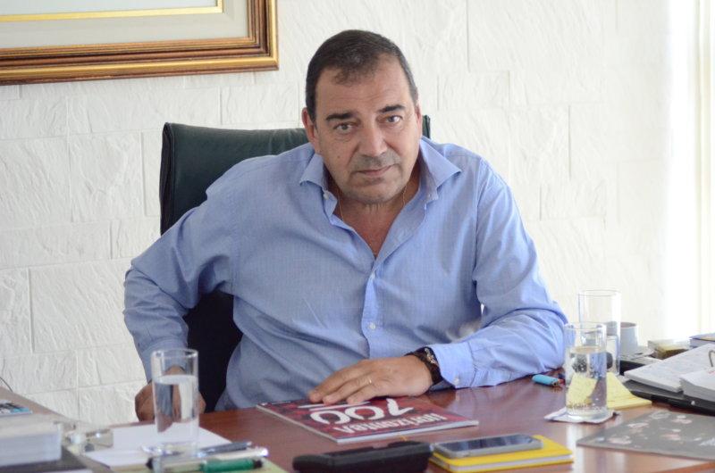 """Javier Buján: """"Hemos ganado nuevos mercados gracias a la mejora en la calidad"""""""