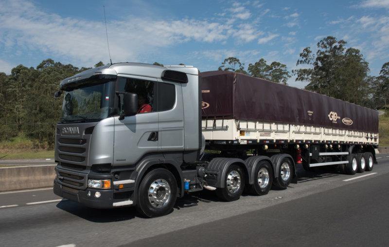 Avancargo, la plataforma online que une a dadores de carga con transportistas