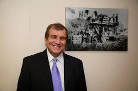 Las 30 a Fernando Rivara, Presidente de la Federación de Acopiadores