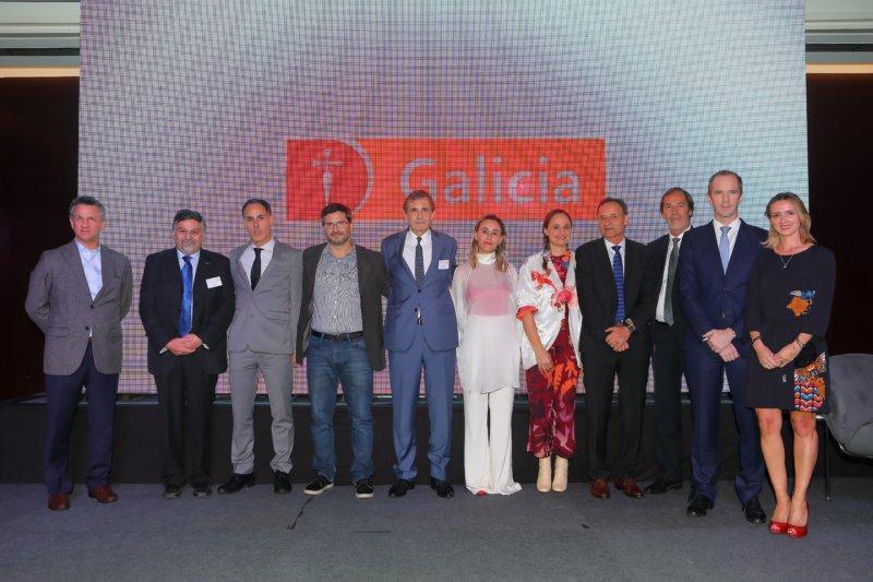 Premios a la Excelencia Exportadora, una iniciativa de Banco Galicia y La Nación