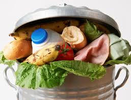 Récords de producción y desperdicio de alimentos desafían el futuro