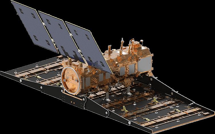 SAOCOM 1A: Una misión de gran impacto