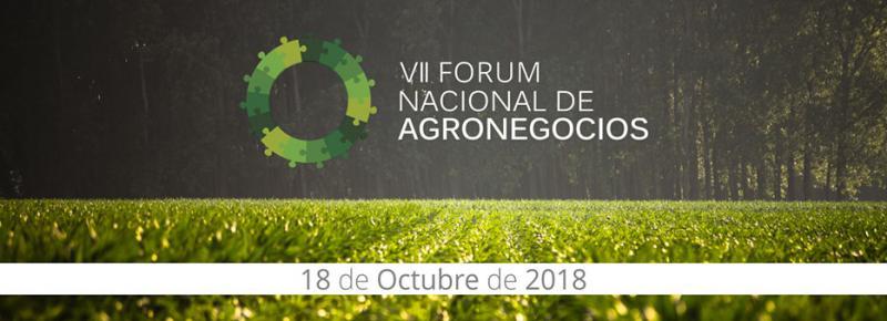 18/10: LIDE ARGENTINA LLEVARÁ A CABO EL «VII FÓRUM NACIONAL DE AGRONEGOCIOS»