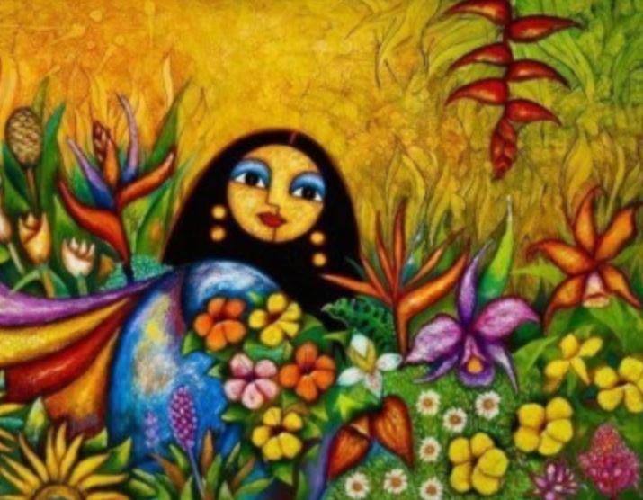 La mujer rural, una tarea pendiente – Por: Margarita González.