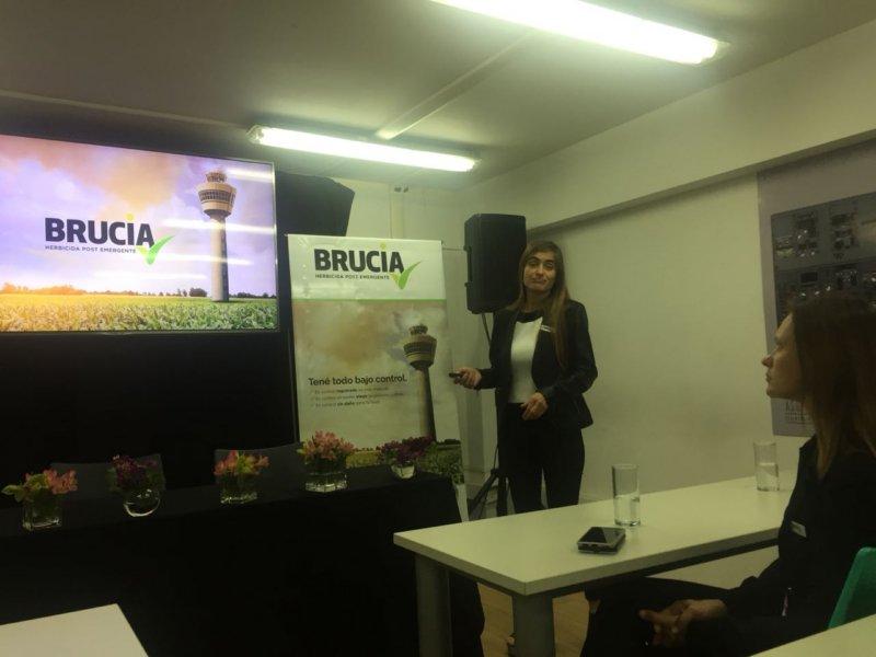 Summit Agro presenta Brucia, tecnología de rescate para tu maíz