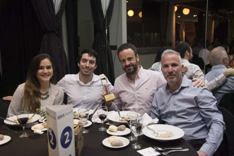 Summit Agro: ganador del Premio Mercurio