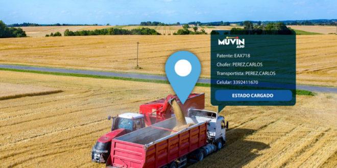 Llegó Muvin App