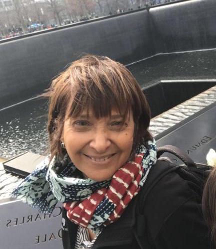 Silvia Saulino – Coordinadora Servicios Marketing y Comunicación Comercial de Profertil