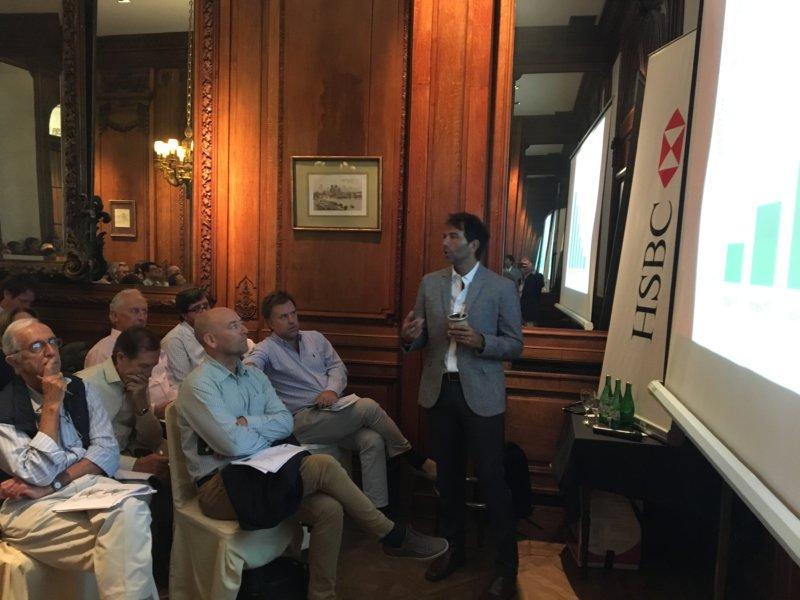 Seminarios SEMA- La incubadora de liderazgo agropecuario