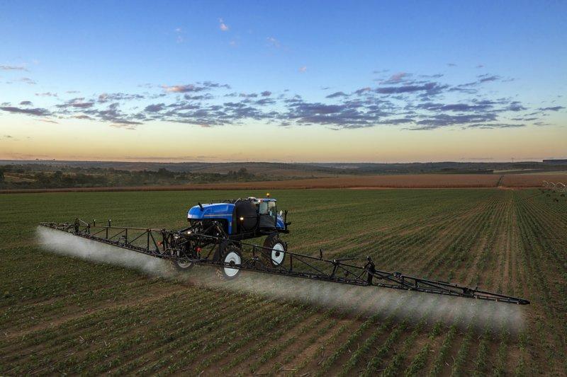 New Holland Agriculture se mantiene cerca de sus clientes brindando soporte