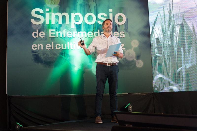 Aimar Pena: Crop Manager en BASF para la región LASE