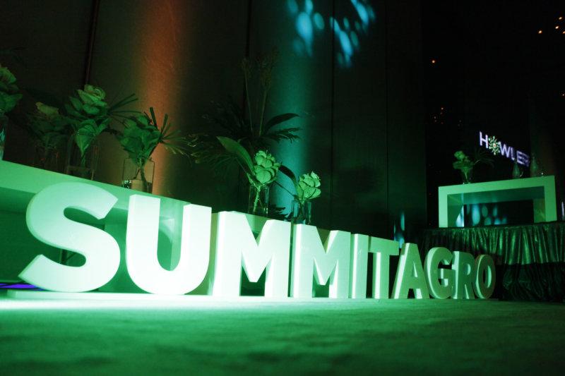 Summit Agro presentó Howler