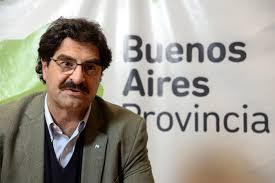 Las 30 a Leo Sarquís –  Ministro de Agroindustria de la Pcia de Bs.As.
