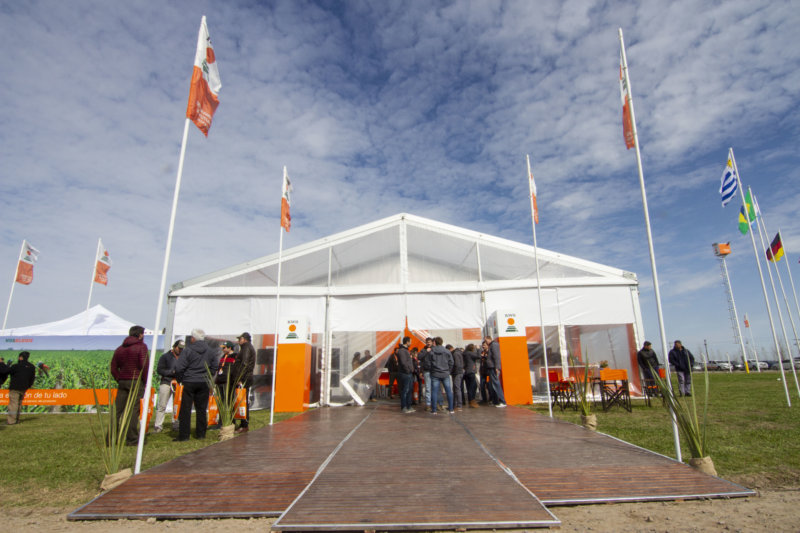 KWS inauguró la ampliación de su planta