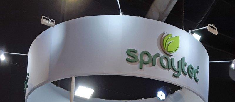 Spraytec lanza un nuevo fitoestimulante con alta concentración de nutrientes