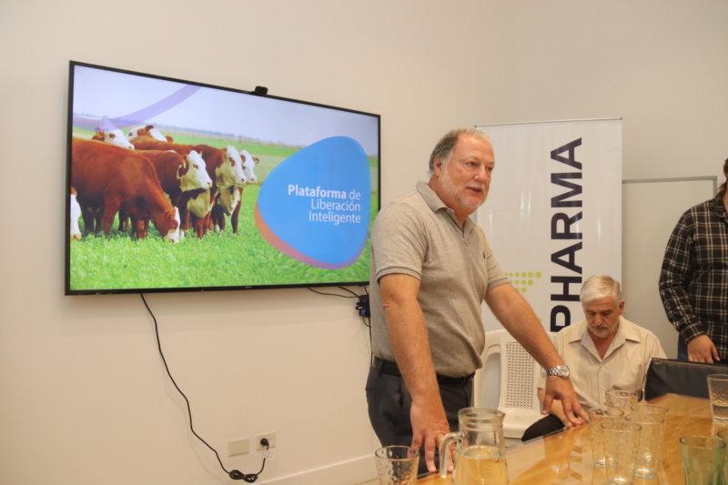 AGROPHARMA APUESTA AL FUTURO Y A LA CAPACITACIÓN
