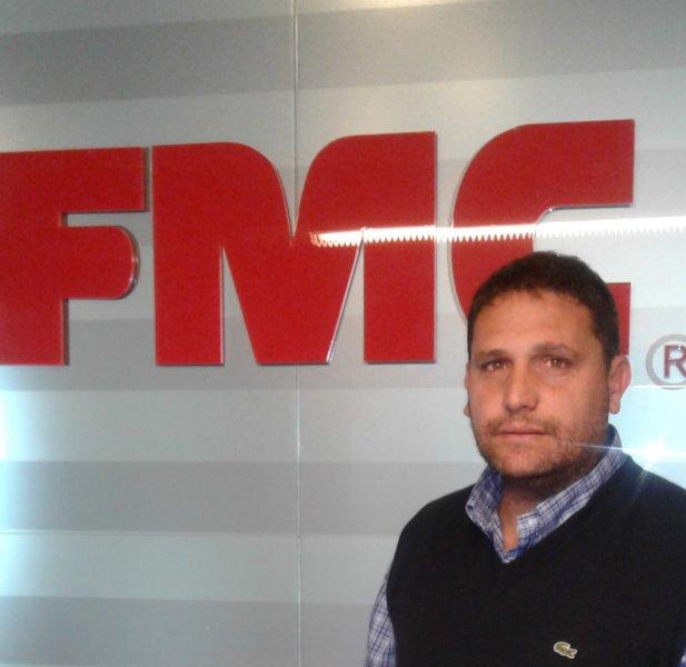 Las 30 a Sebastian Camba -Gerente de Marketing FMC