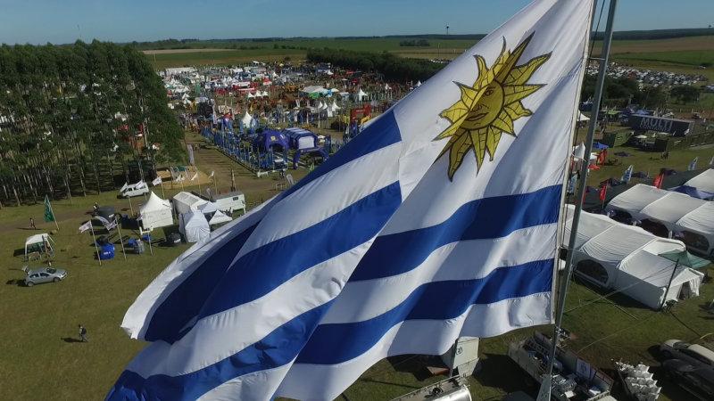 Expoactiva Nacional 2020 – La atractiva invitación del campo en Uruguay