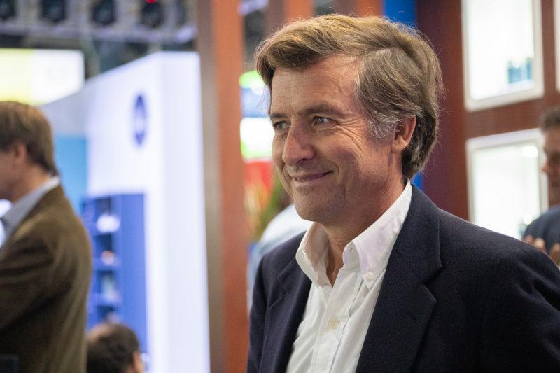 """Carlos Becco, CEO de INDIGO: """"Tenemos que pensar una nueva agricultura"""""""
