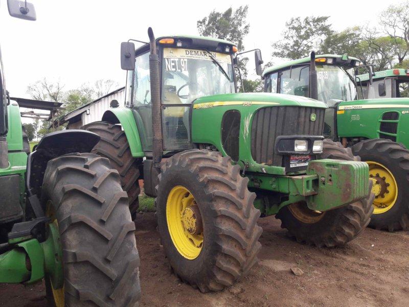 Grandes oportunidades para adquirir equipamiento para el Agro en subastas desde Narvaezbid