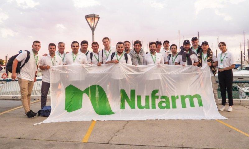 Nufarm lanzó la segunda edición de Milla Extra