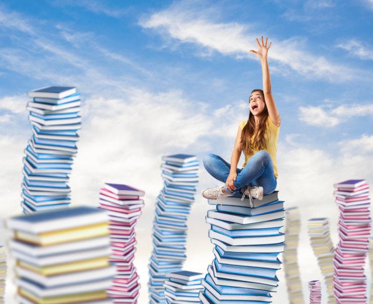 ¿Puede la educación permitir que miles de mujeres cambien la realidad en la que crecieron?