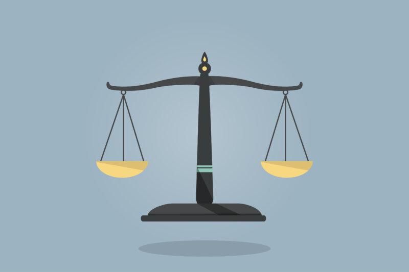 El balance nominal es positivo, el balance real es discutido