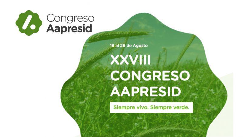 ¿Qué presentaron las empresas en el XVIII Congreso Aapresid?