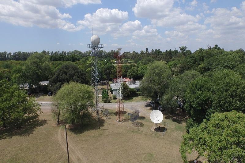 Imágenes satelitales, la otra materia prima del agro