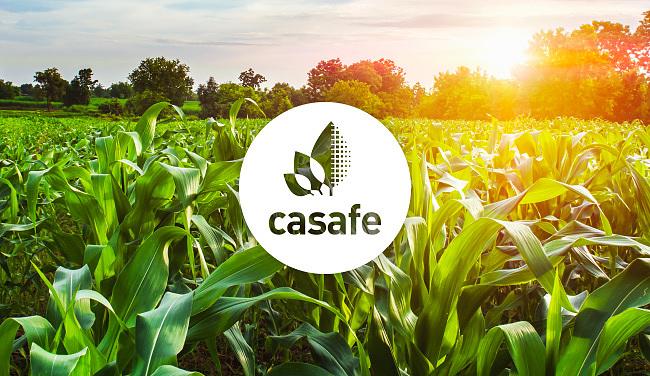 Casafe crece en productos biológicos