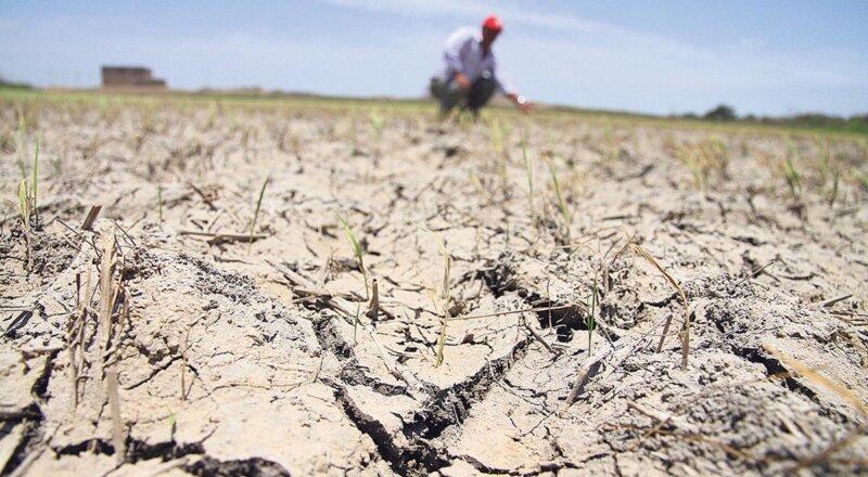 El verano y el déficit hídrico