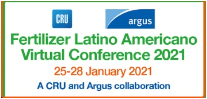 Fertilizer Latino Americano Conference 2021
