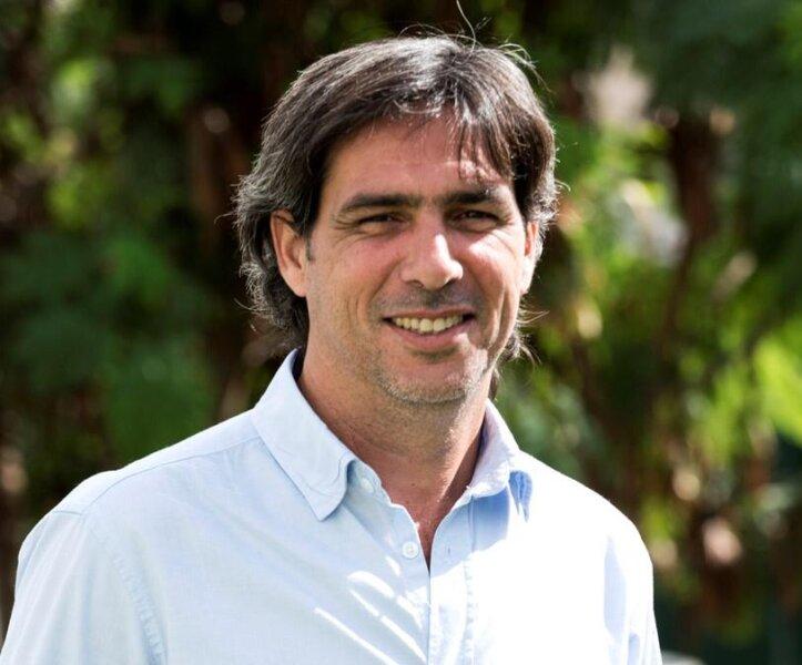 """Lisandro Galindez: """"Argentina debe ser un país de realidades"""""""