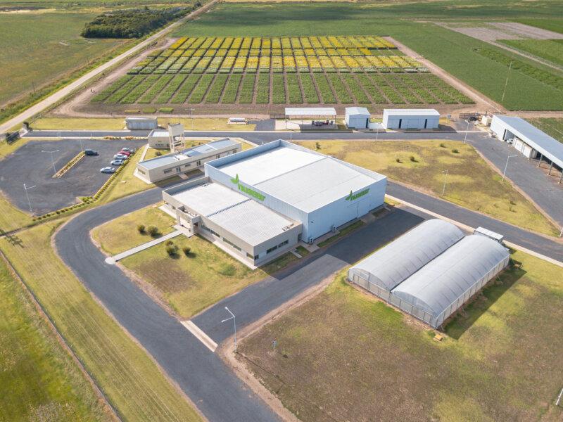Se pone en marcha el Centro de Innovación Nuseed en Venado Tuerto