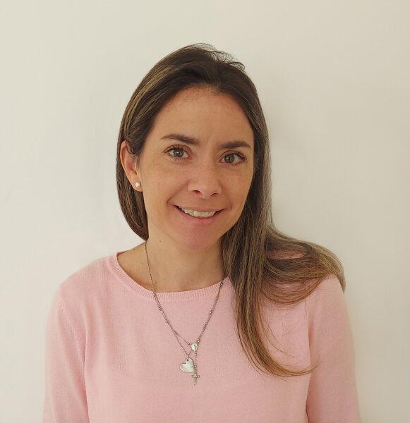 Paula Vázquez, titular de Mascom