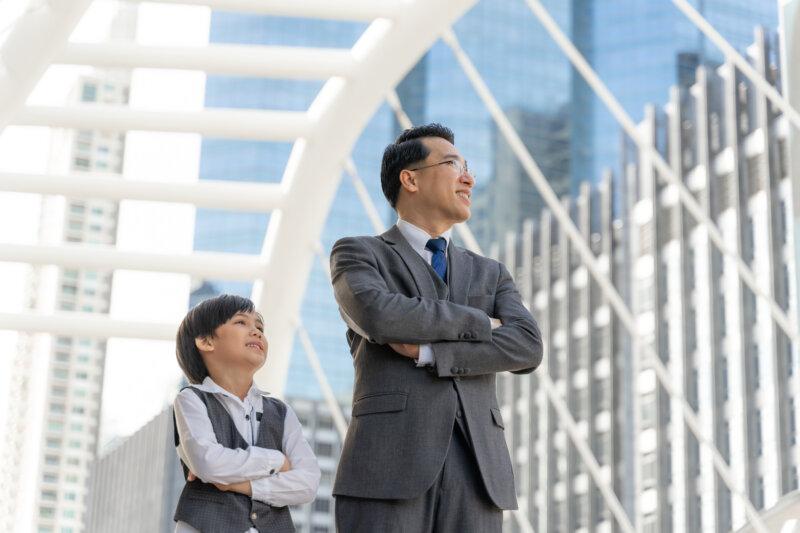 ¿En la empresa familiar, se puede evitar que fracase el traspaso generacional?