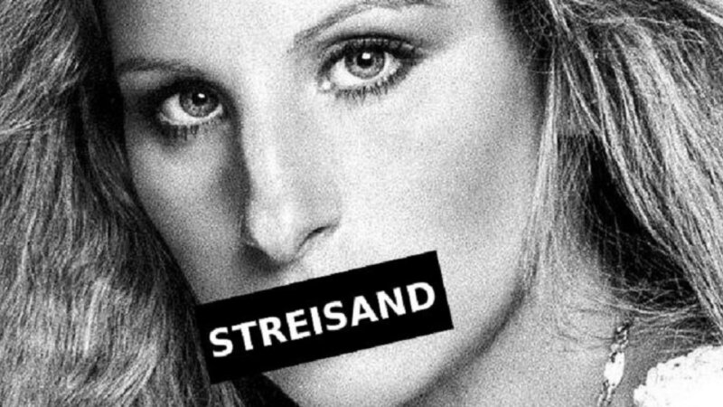 """El """"efecto Streisand"""" en el empresa familiar"""
