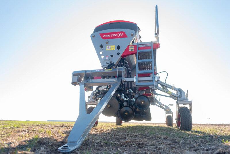 Fertec potencia su oferta tecnológica para nutrición de suelos y cultivos