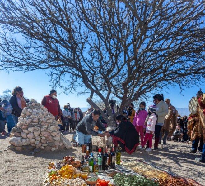 Pachamama: La cultura de ser parte de un todo