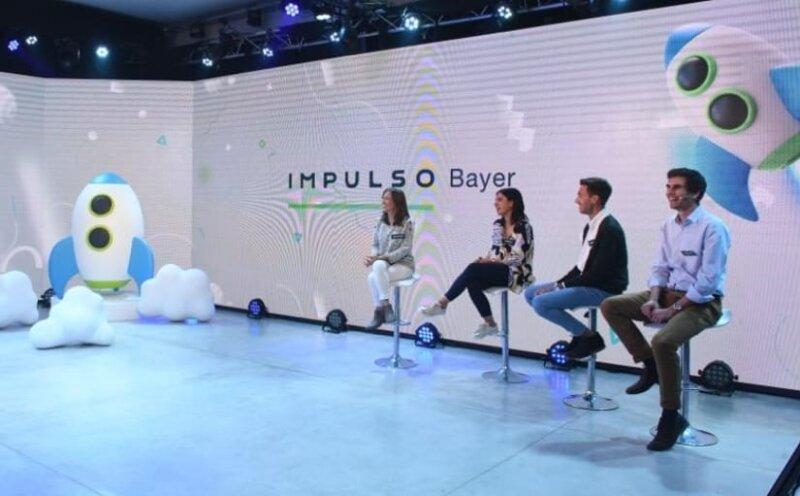 Impulso Bayer, un nuevo programa de relacionamiento digital